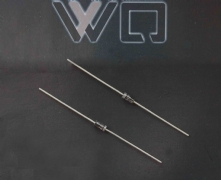 1N5817 schottky barrier rectifiers